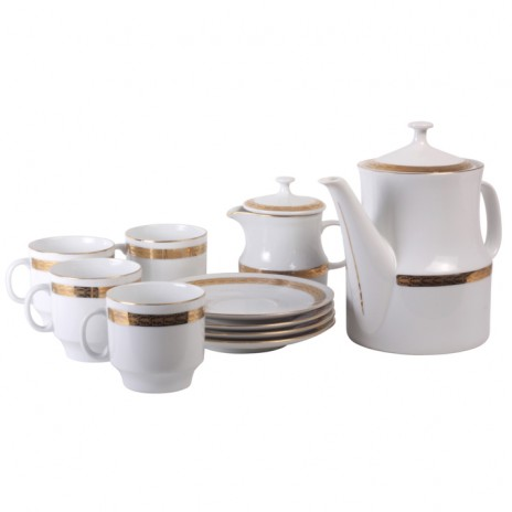Coffee set Orion