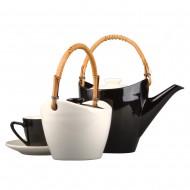 Čajový servis Keramo