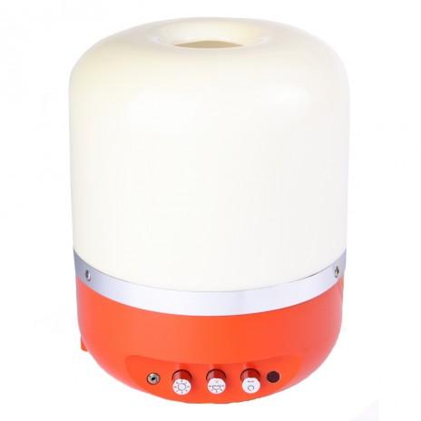 Lampa rádio