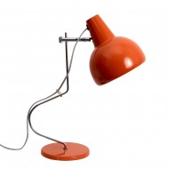 Lamp Hurka orange