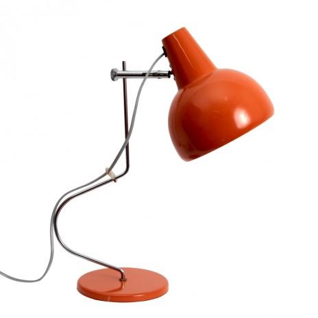 Lamp Hurka orange